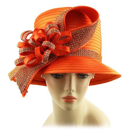Church Hat 8624