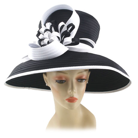 Church Hat 7495
