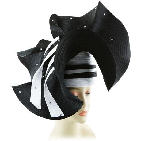 Church Hat 8408