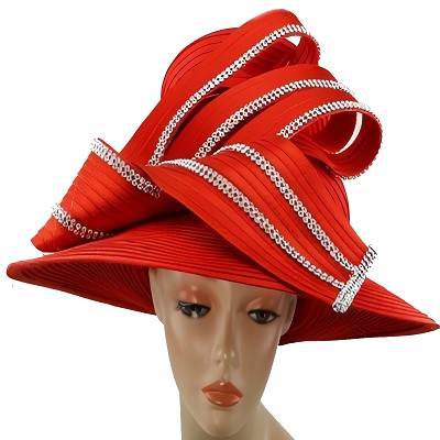 Church Hats 8601
