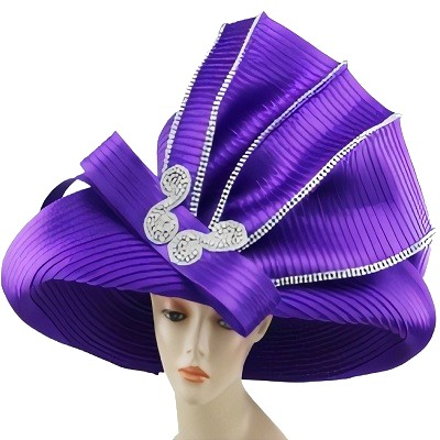 Church Hats 8605