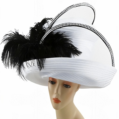 Church Hats 8609