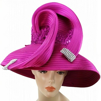 Church Hats 8610