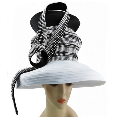 Church Hats 8616