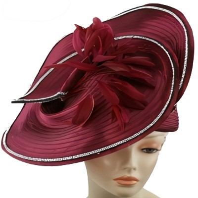 Church Hats 8617