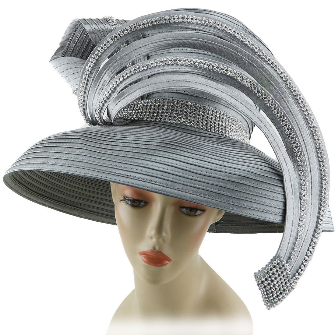 Church Hat 8510