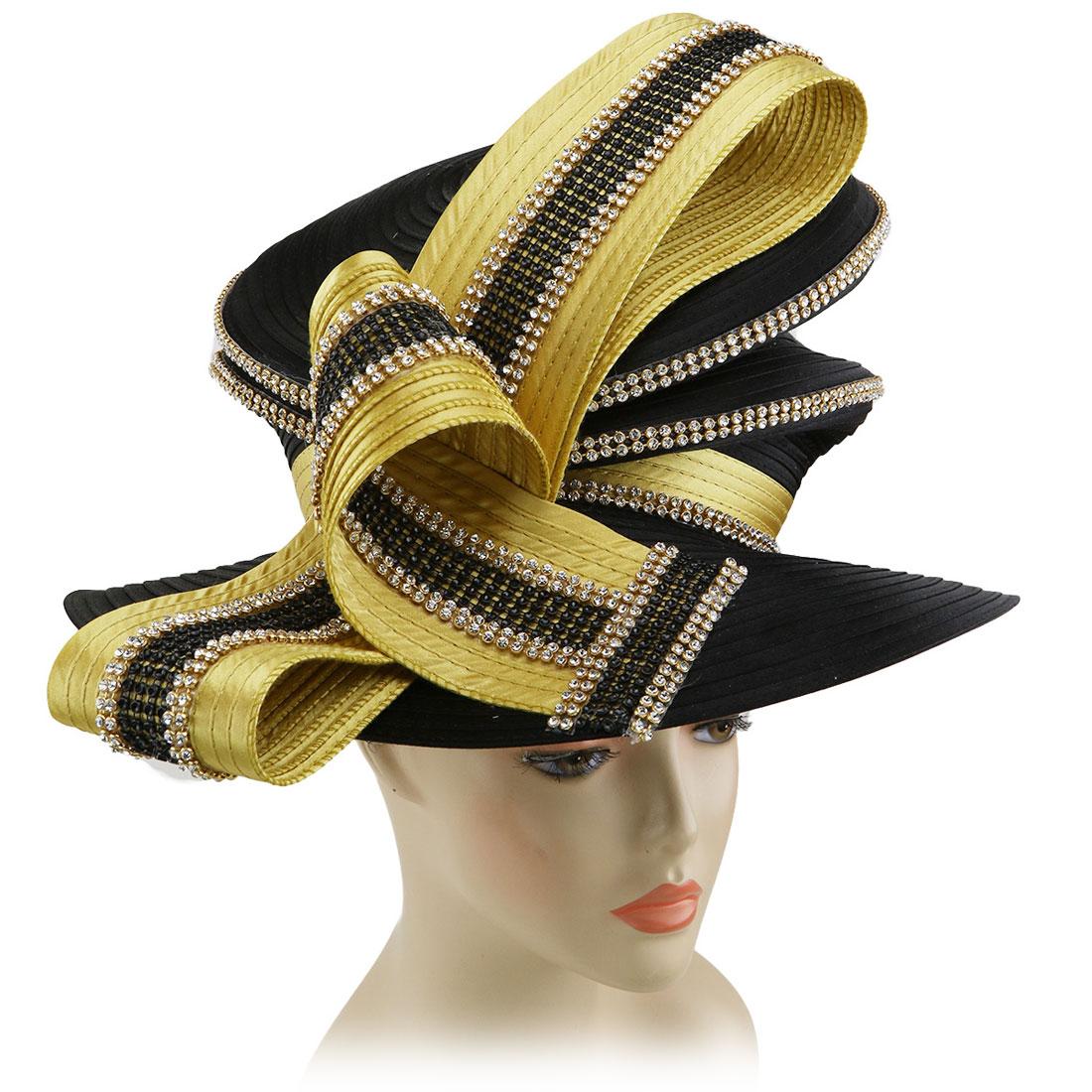 Church Hat 8515