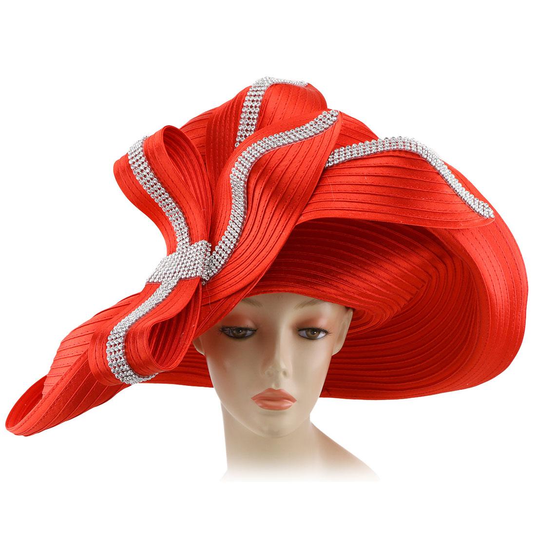 Church Hat 8516