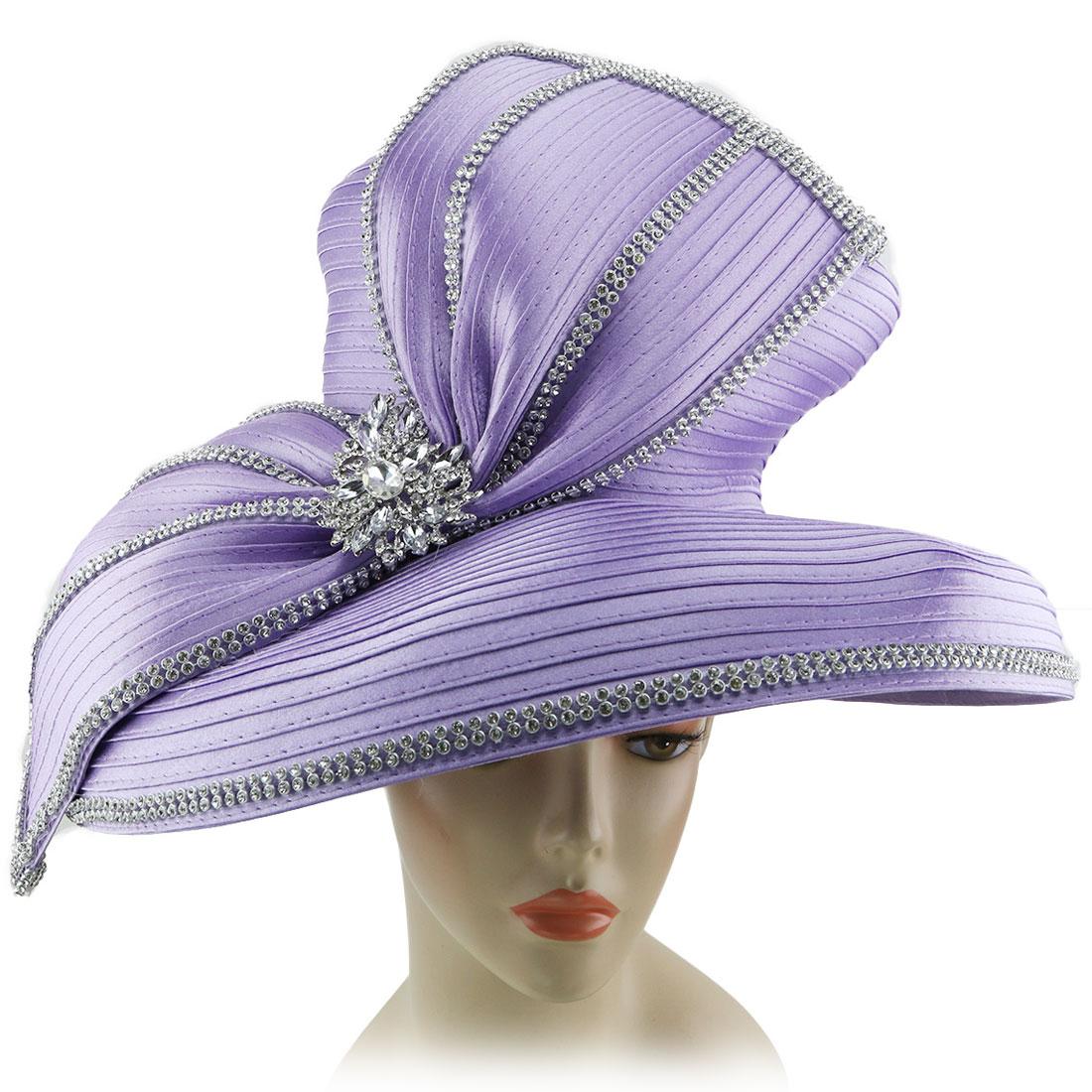 Church Hat 8517