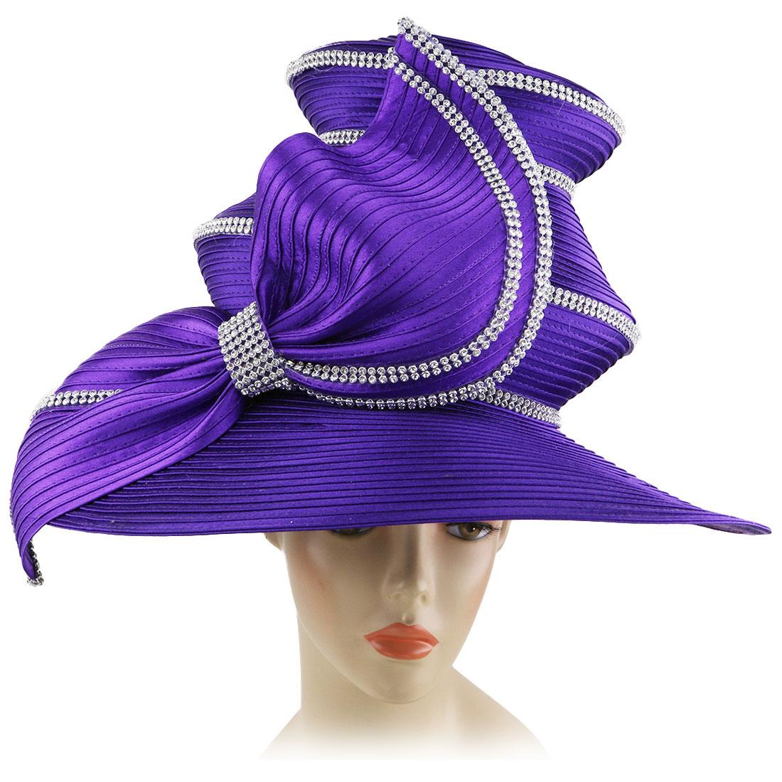 Church Hat 8518