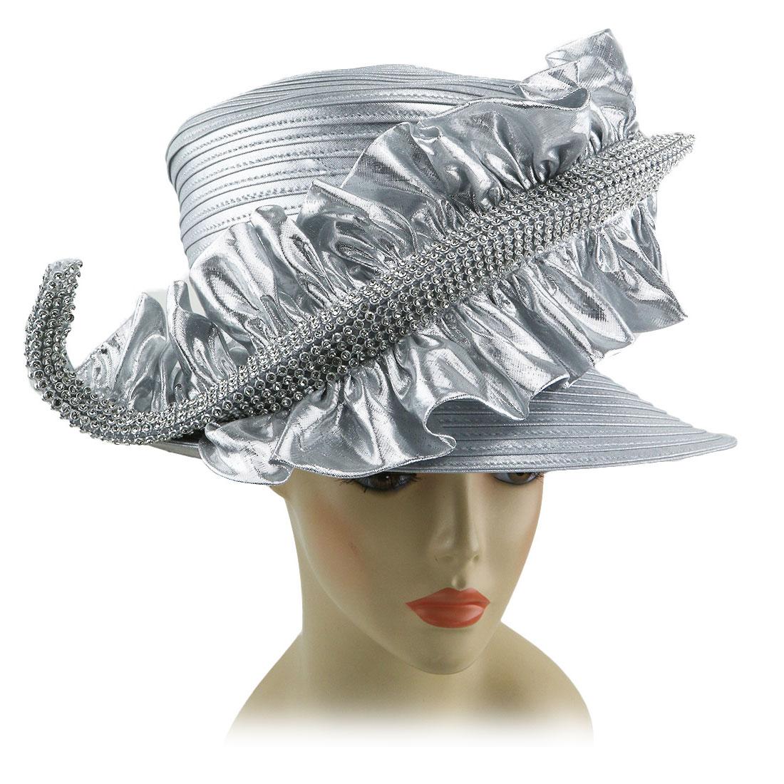 Church Hat 8519