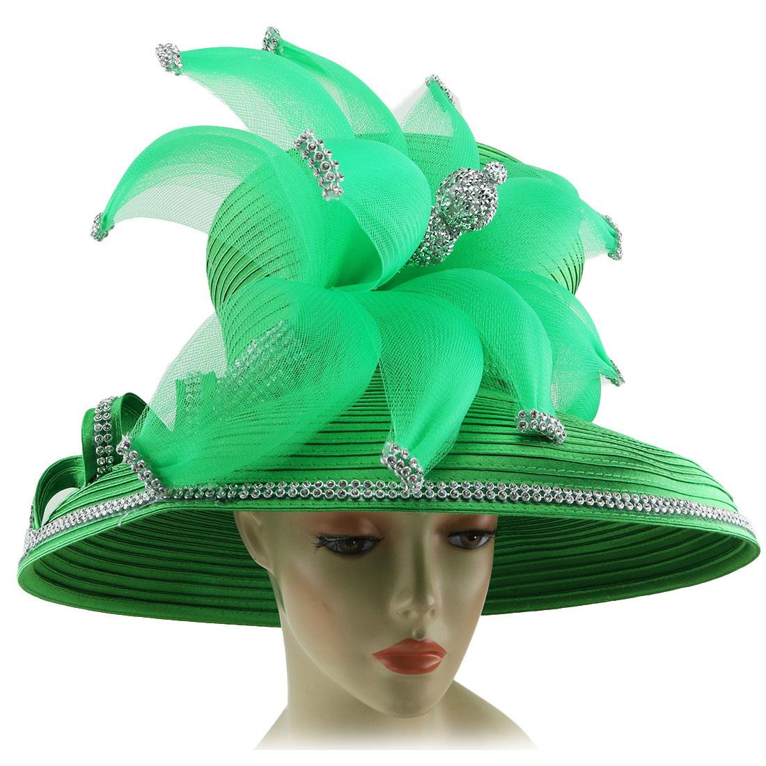Church Hat 8520
