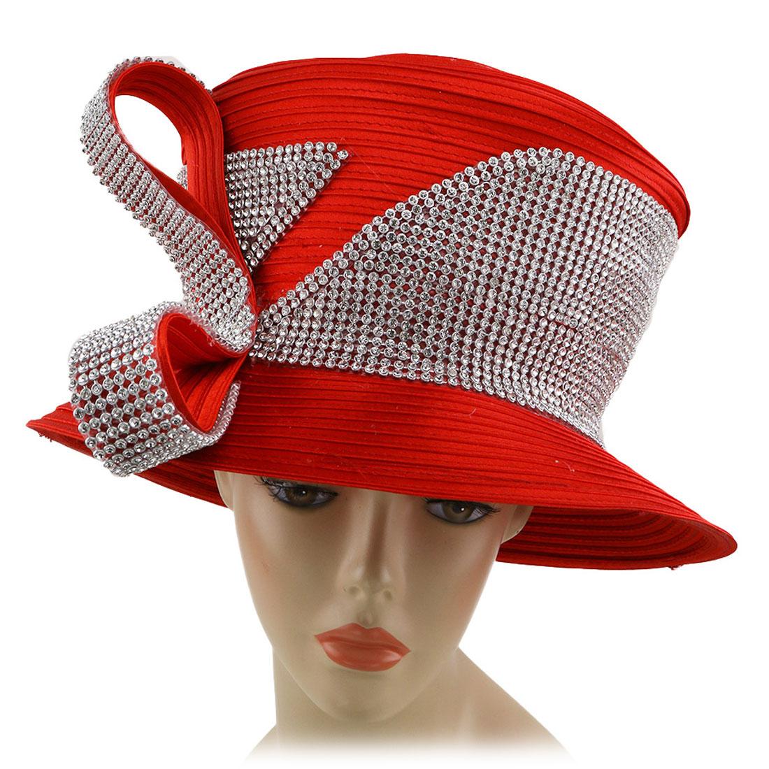 Church Hat 8521