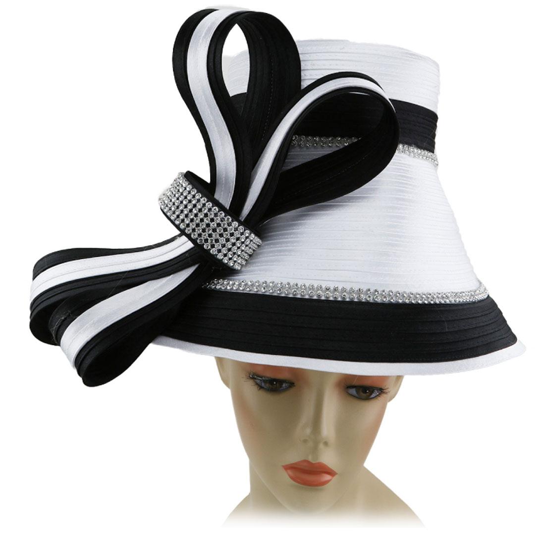 Church Hat 8524