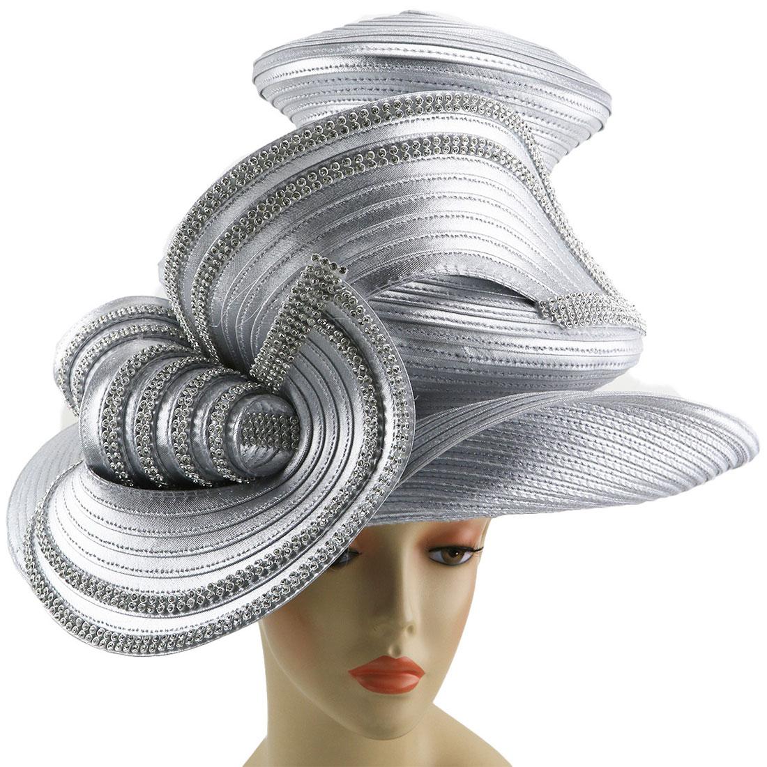 Church Hat 8526