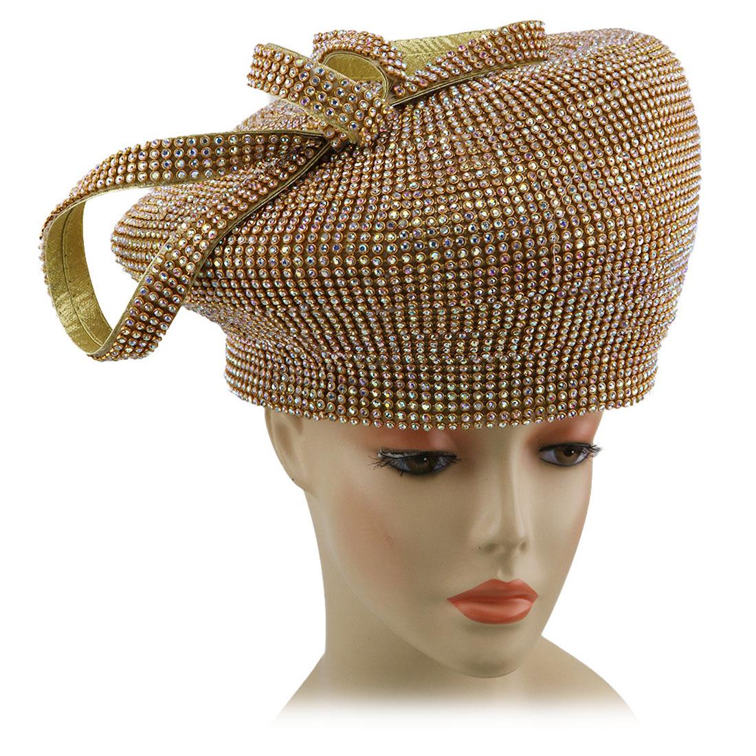 Church Hat 8530