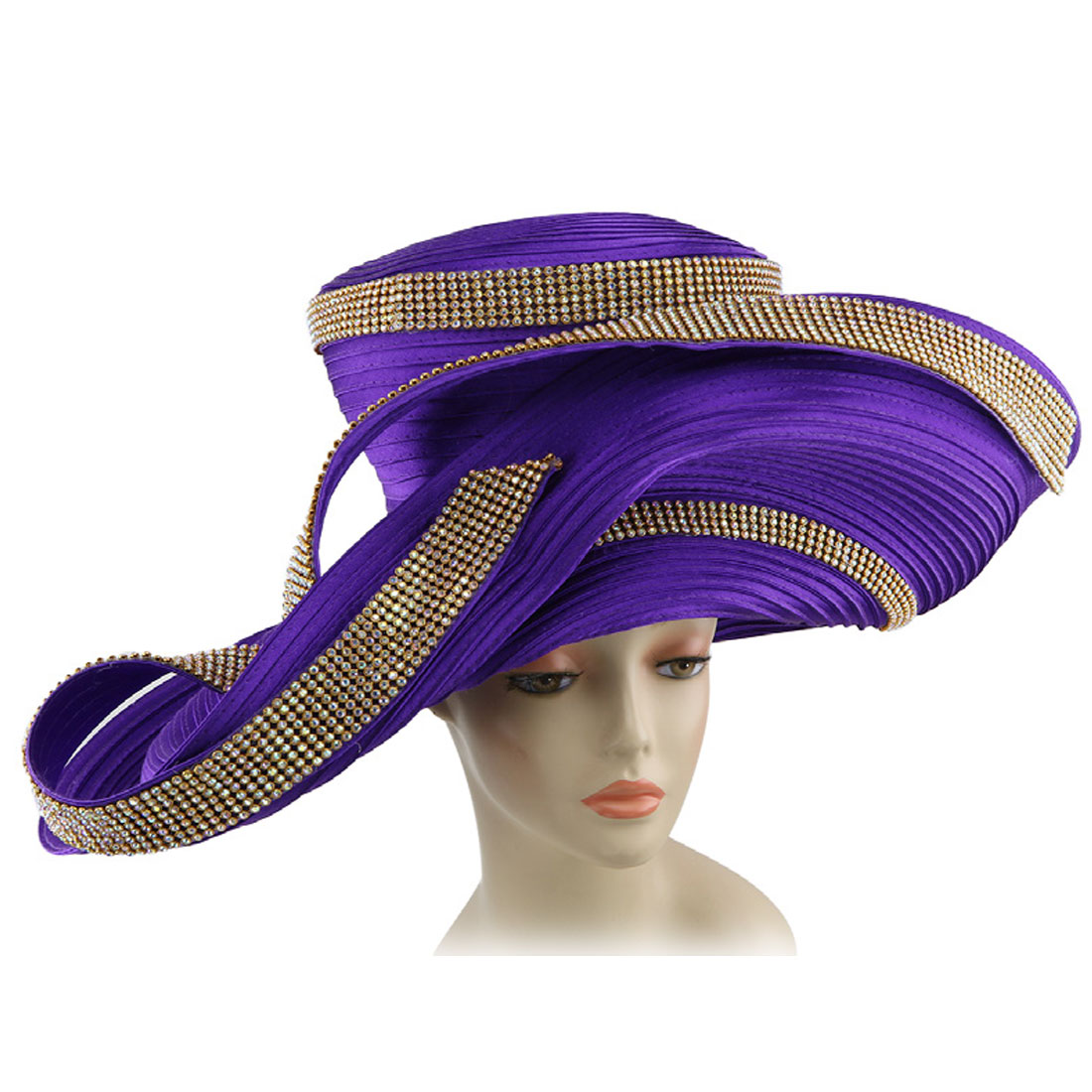Church Hat 8531