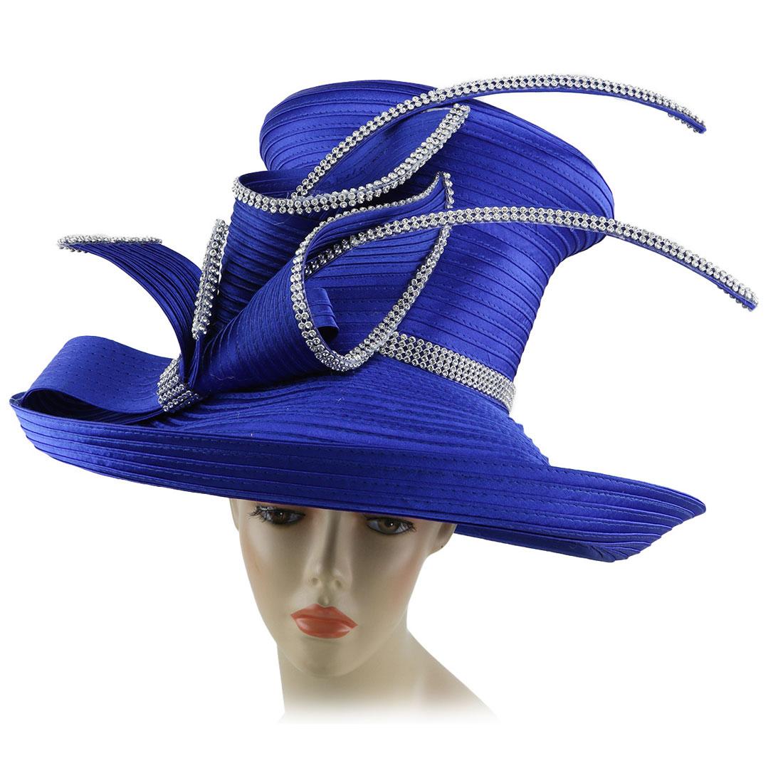 Church Hat 8532-CO