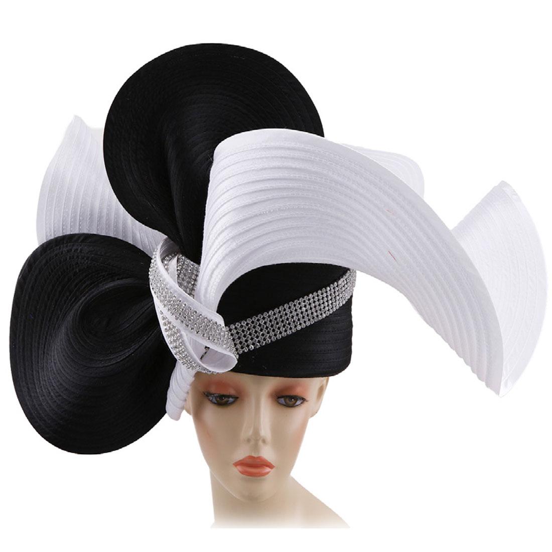 Church Hat 8533