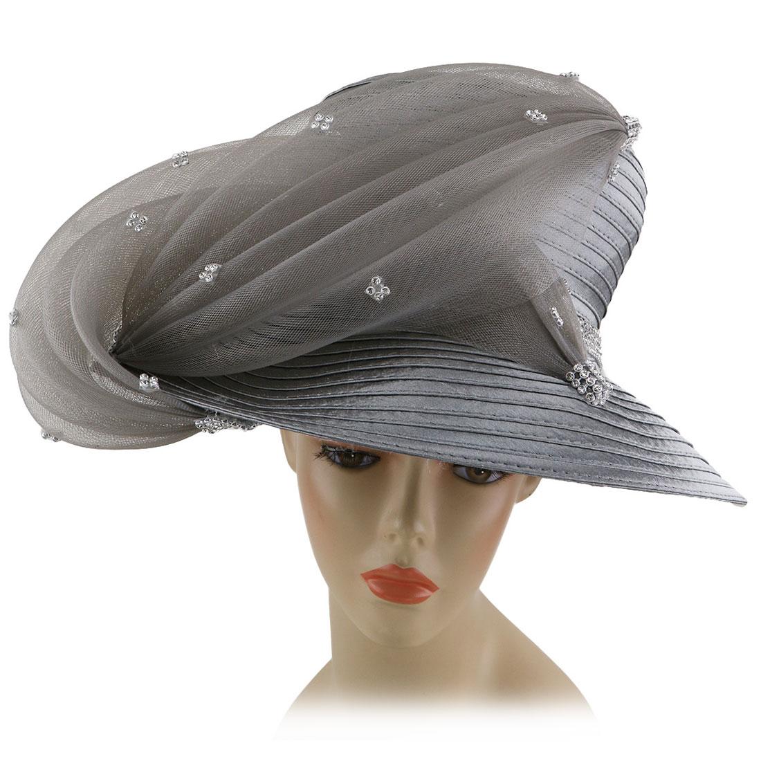 Church Hat 8535