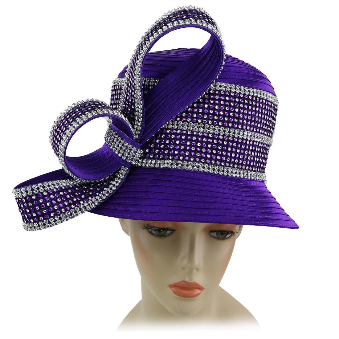 Church Hat 8536