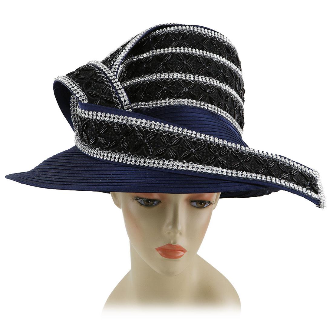 Church Hat 8537