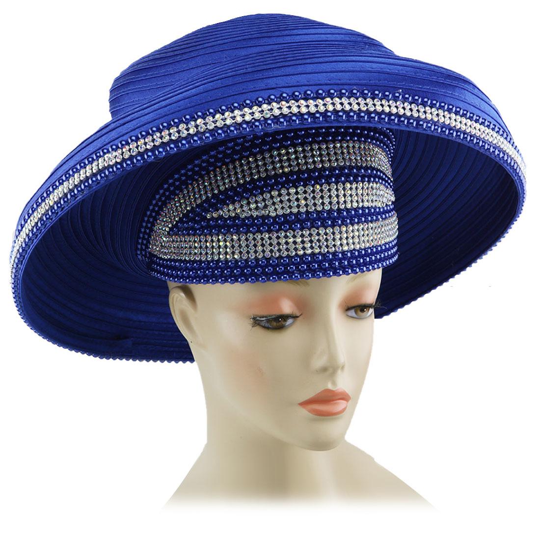 Church Hat 8503