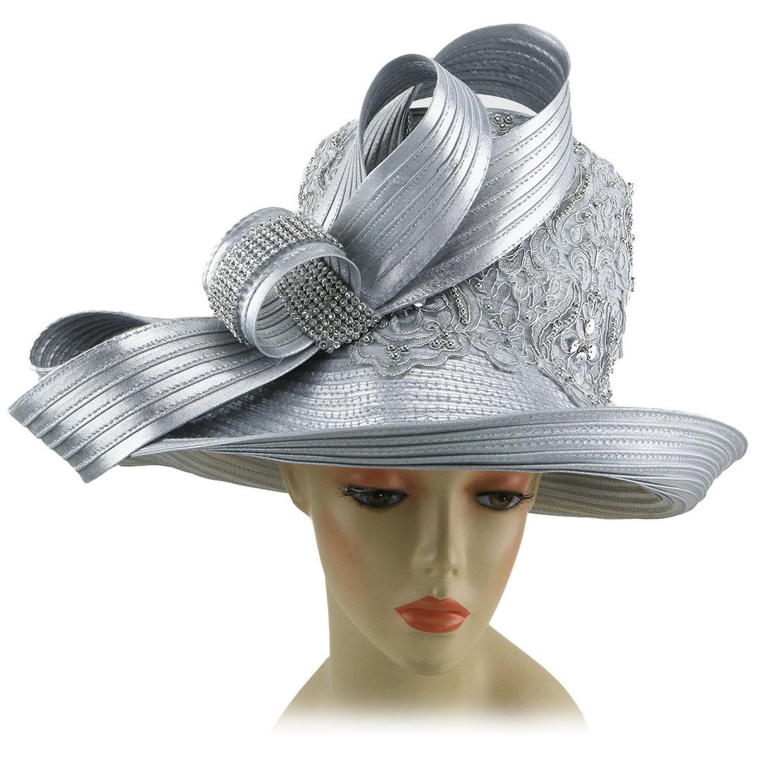 Church Hat 8539