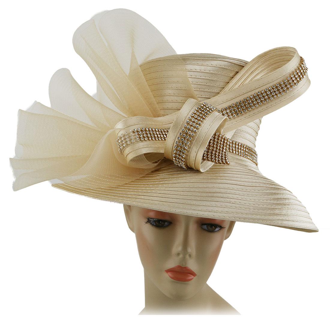 Church Hat 8541
