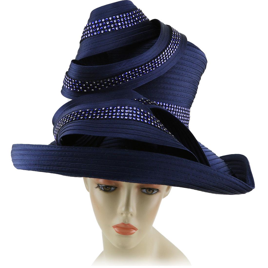 Church Hat 8543
