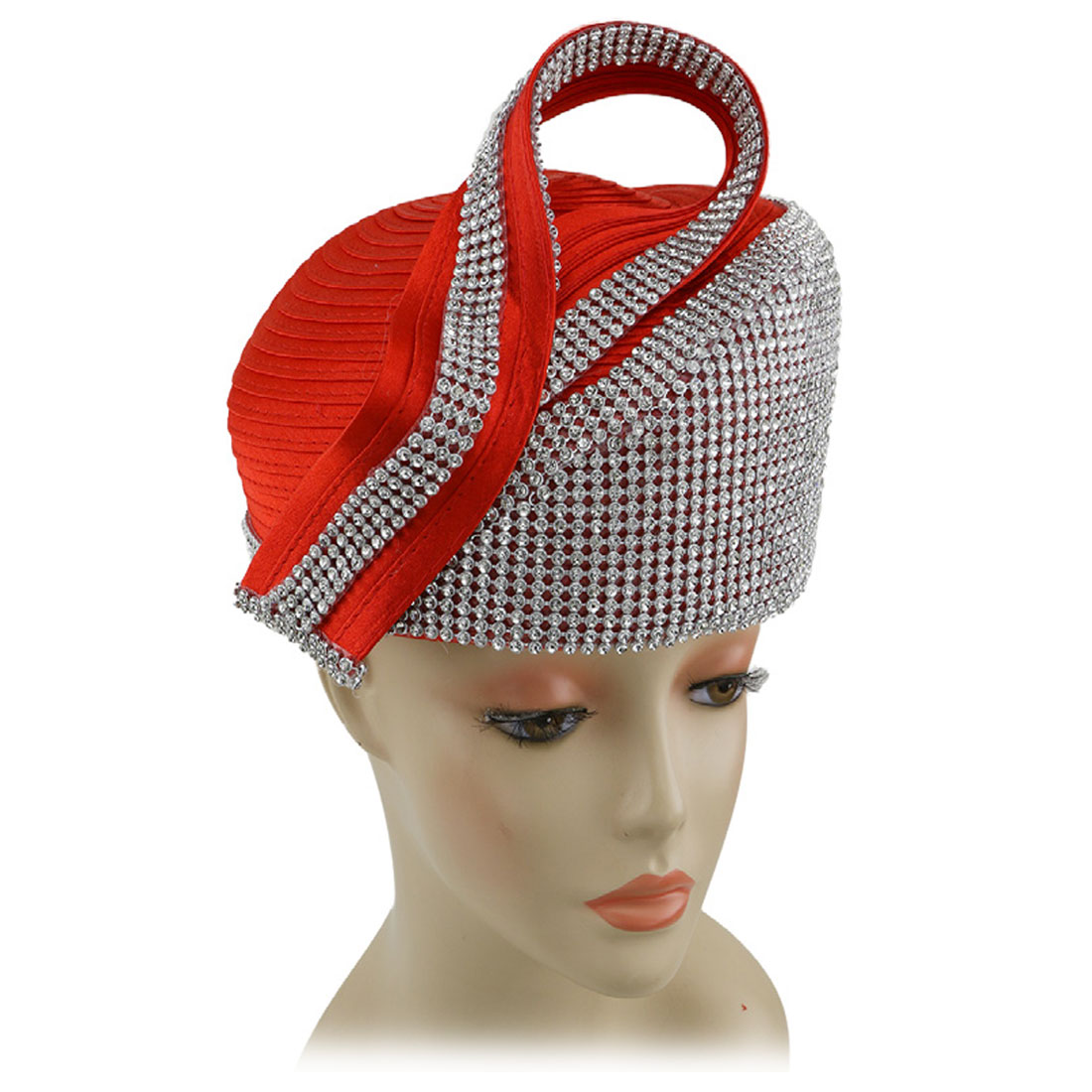 Church Hat 8545
