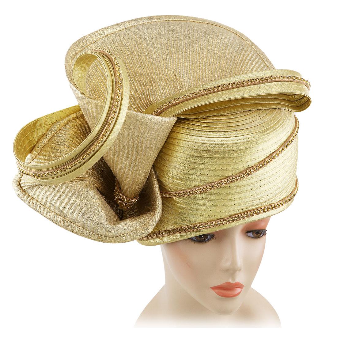 Church Hat 8546