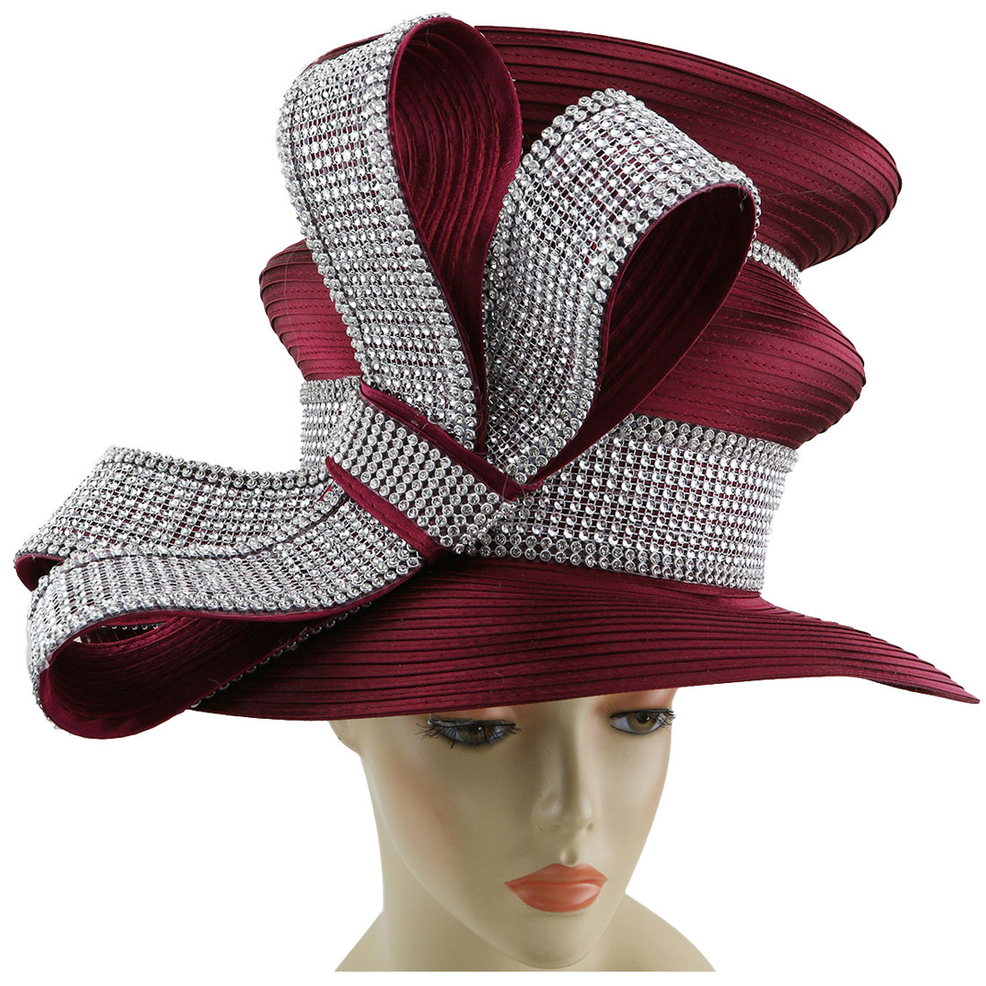 Church Hat 8547