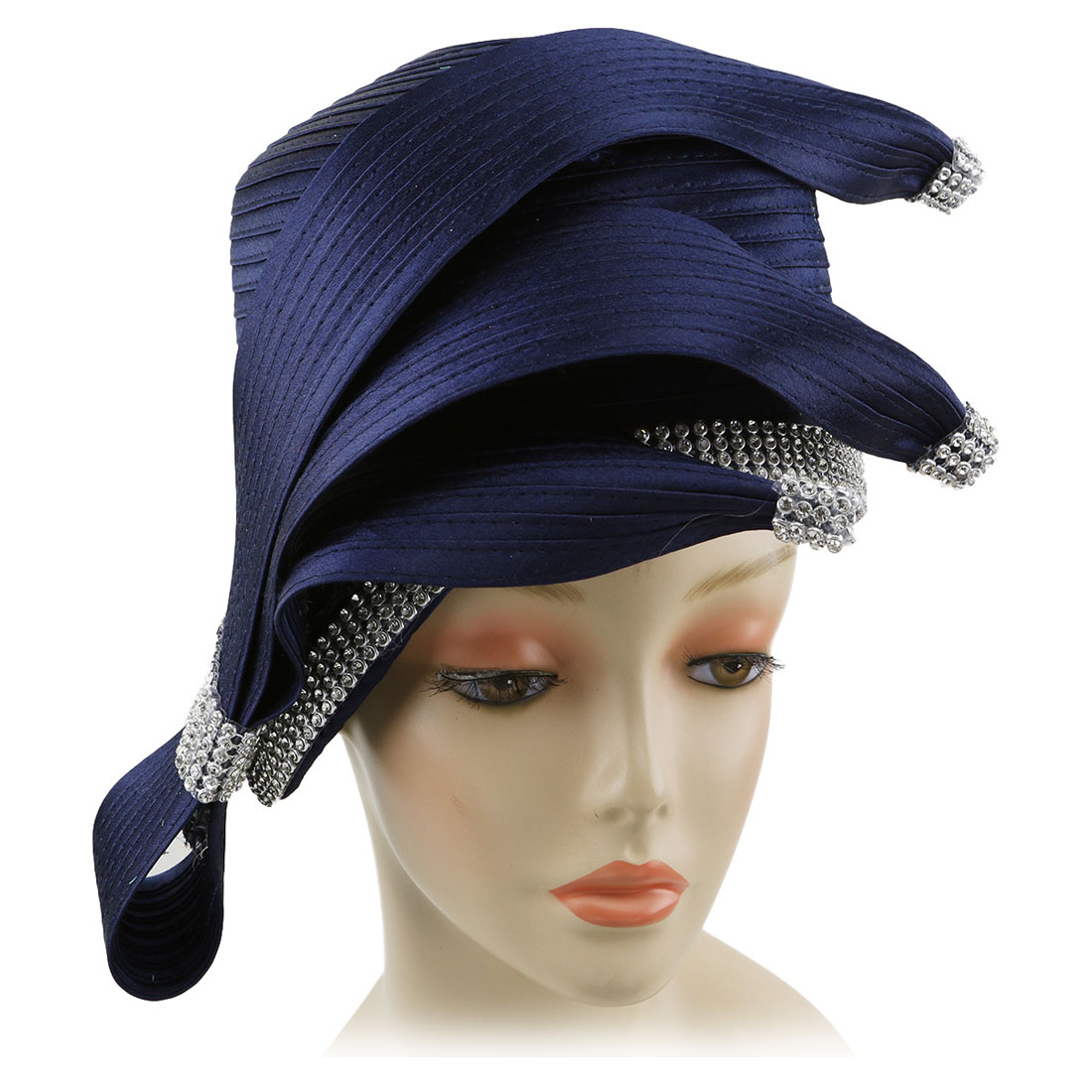 Church Hat 8548