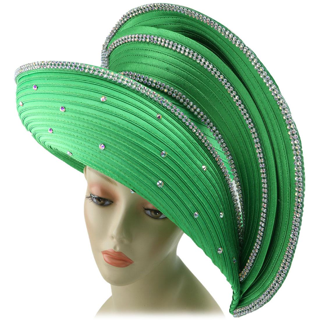 Church Hat 8504