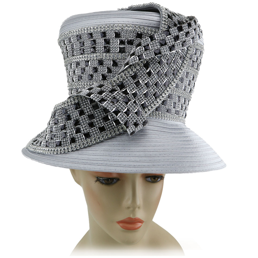 Church Hat 8549