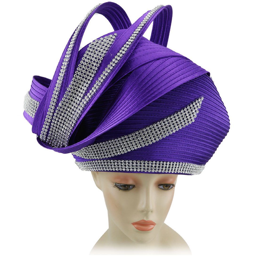 Church Hat 8550