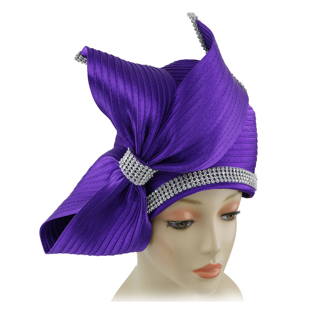 Church Hat 8551