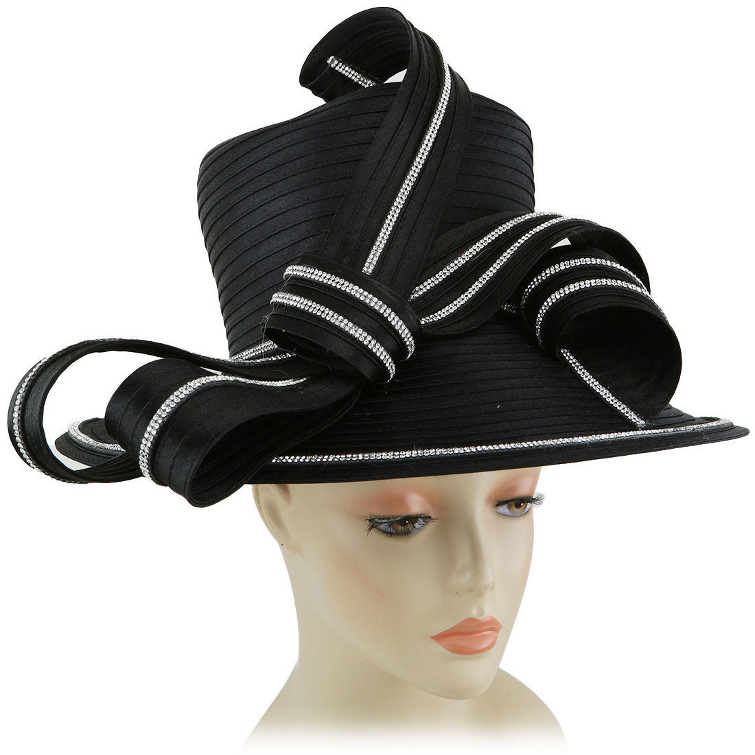Church Hat 8552