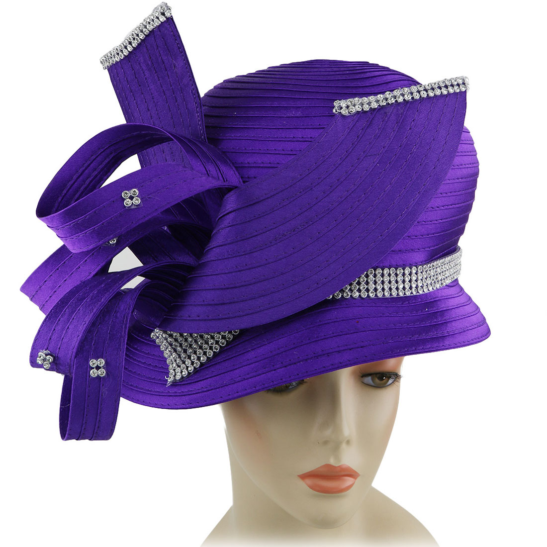 Church Hat 8553-CO