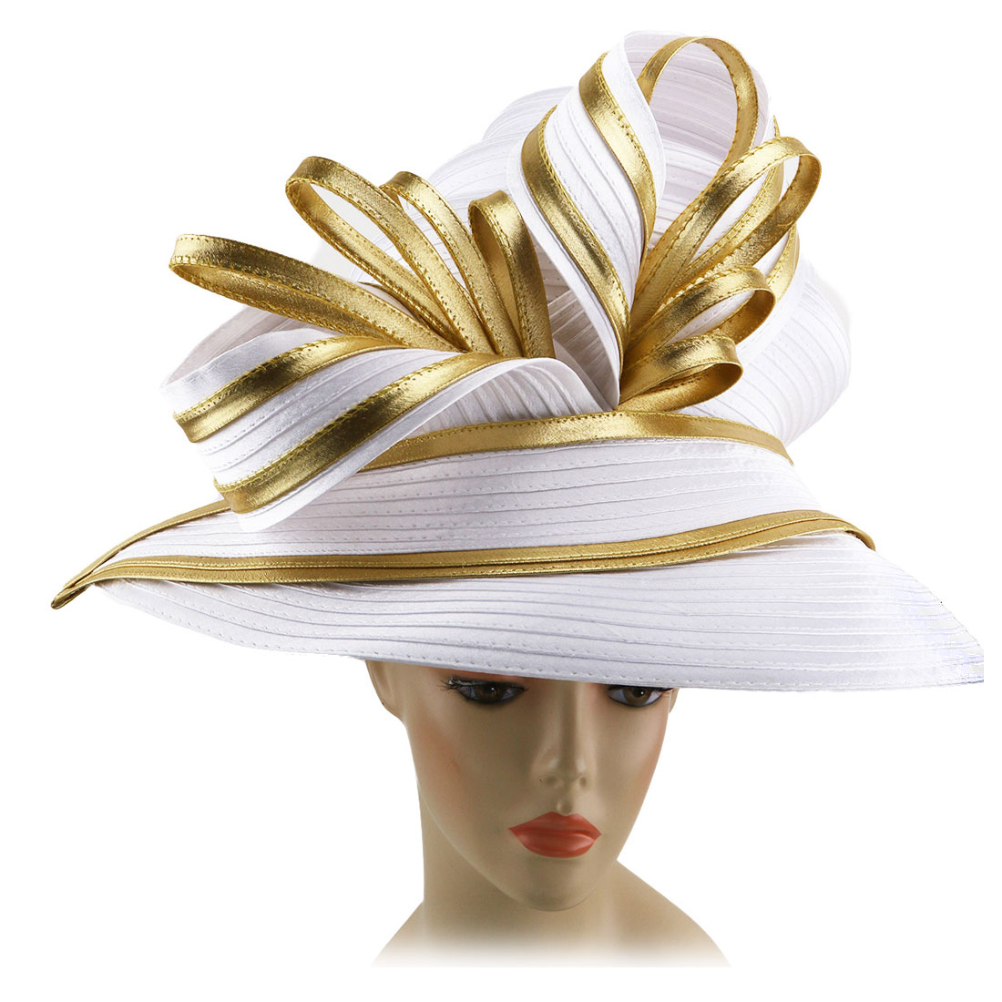 Church Hat 8554