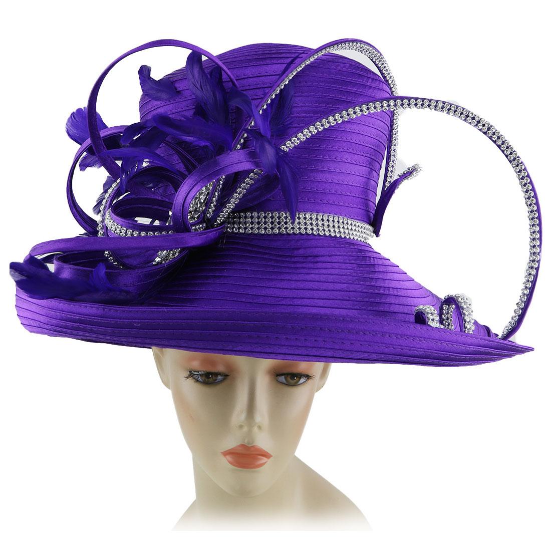 Church Hat 8558-CO ( Church Hat )
