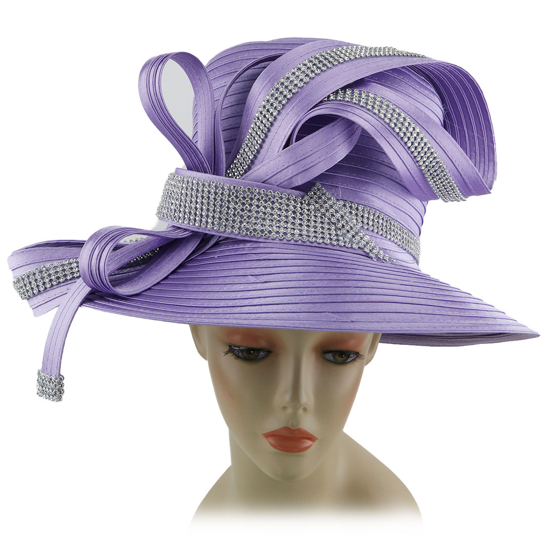 Church Hat 8560