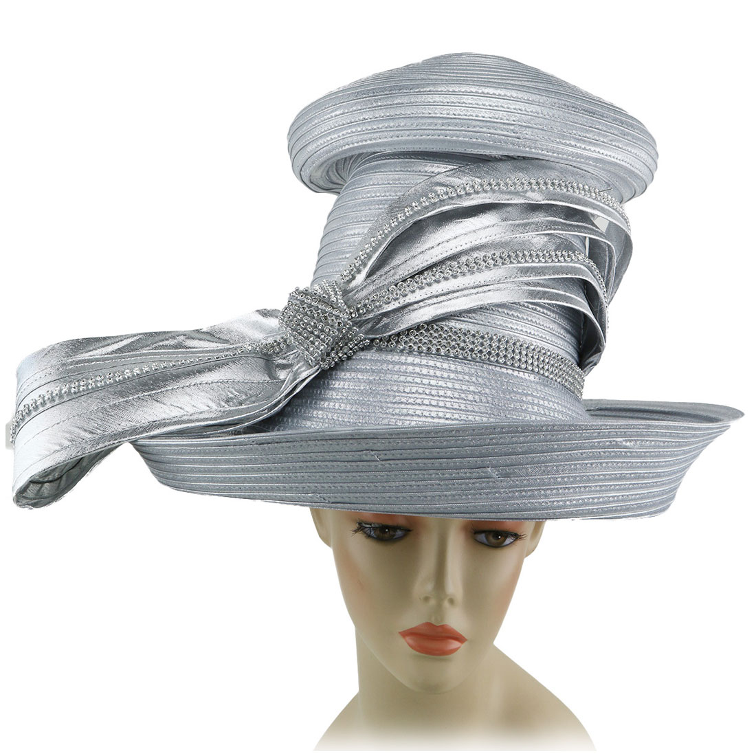 Church Hat 8562