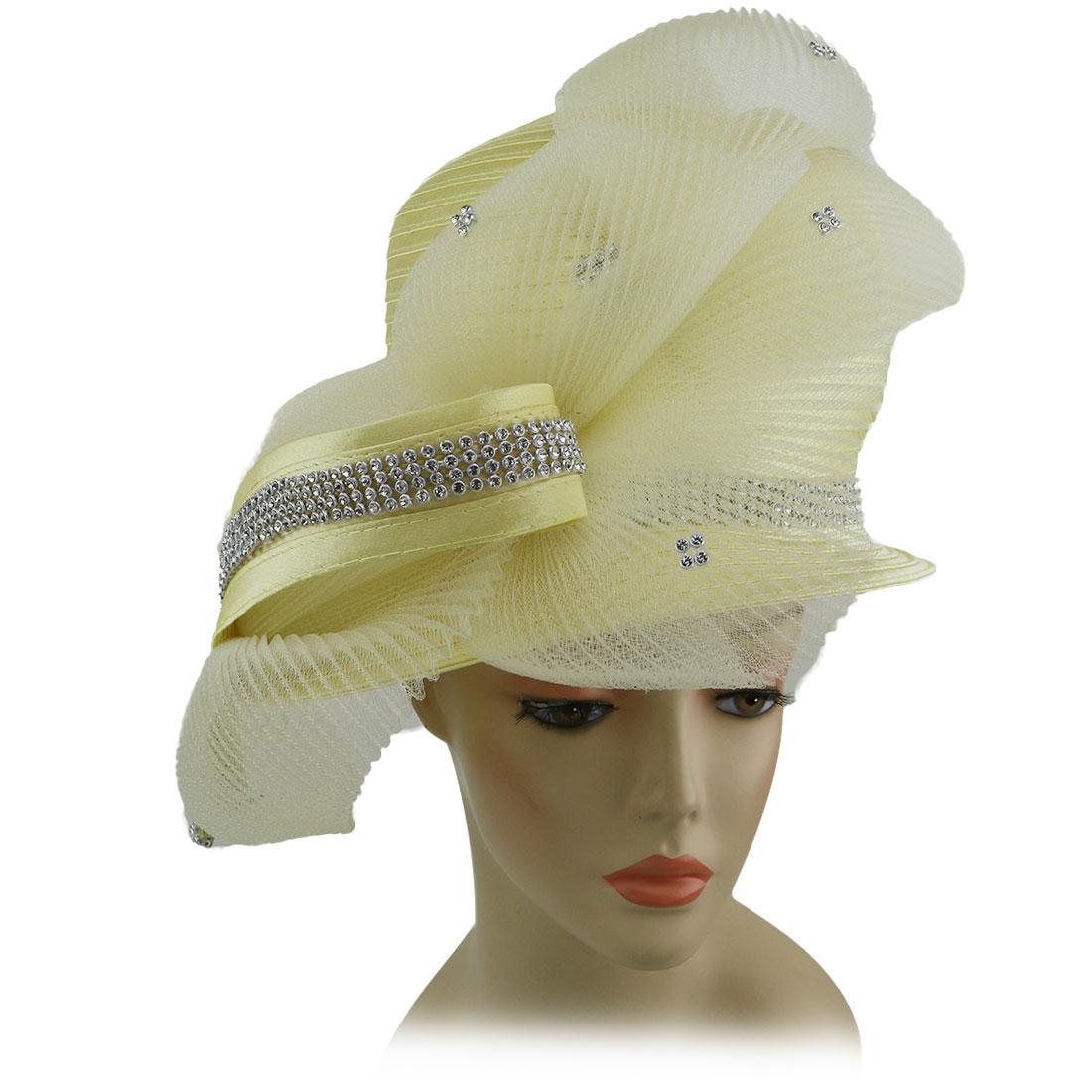 Church Hat 8566