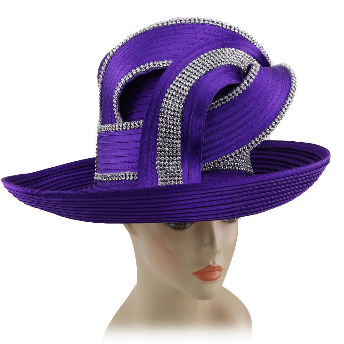 Church Hat 8567