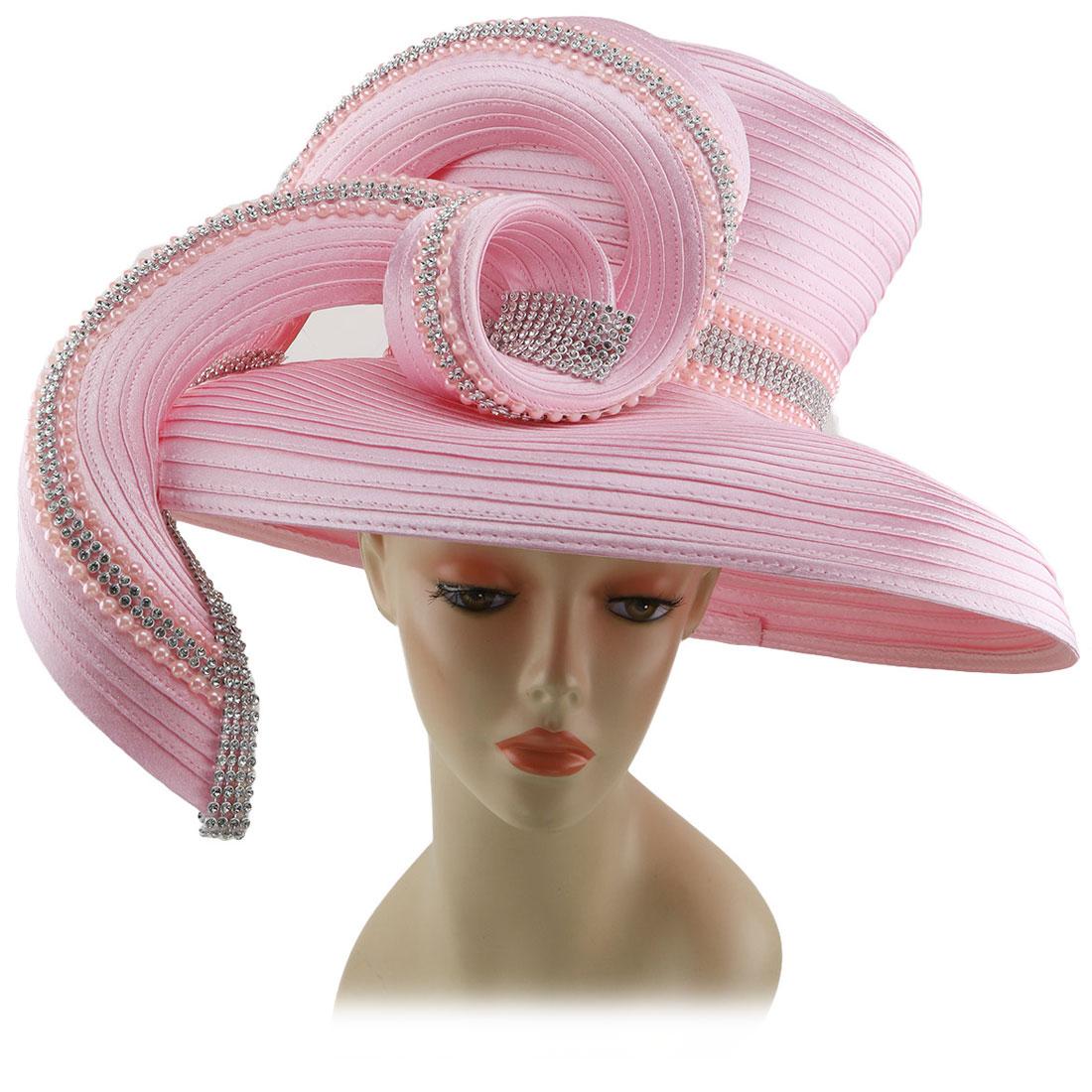 Church Hat 8506