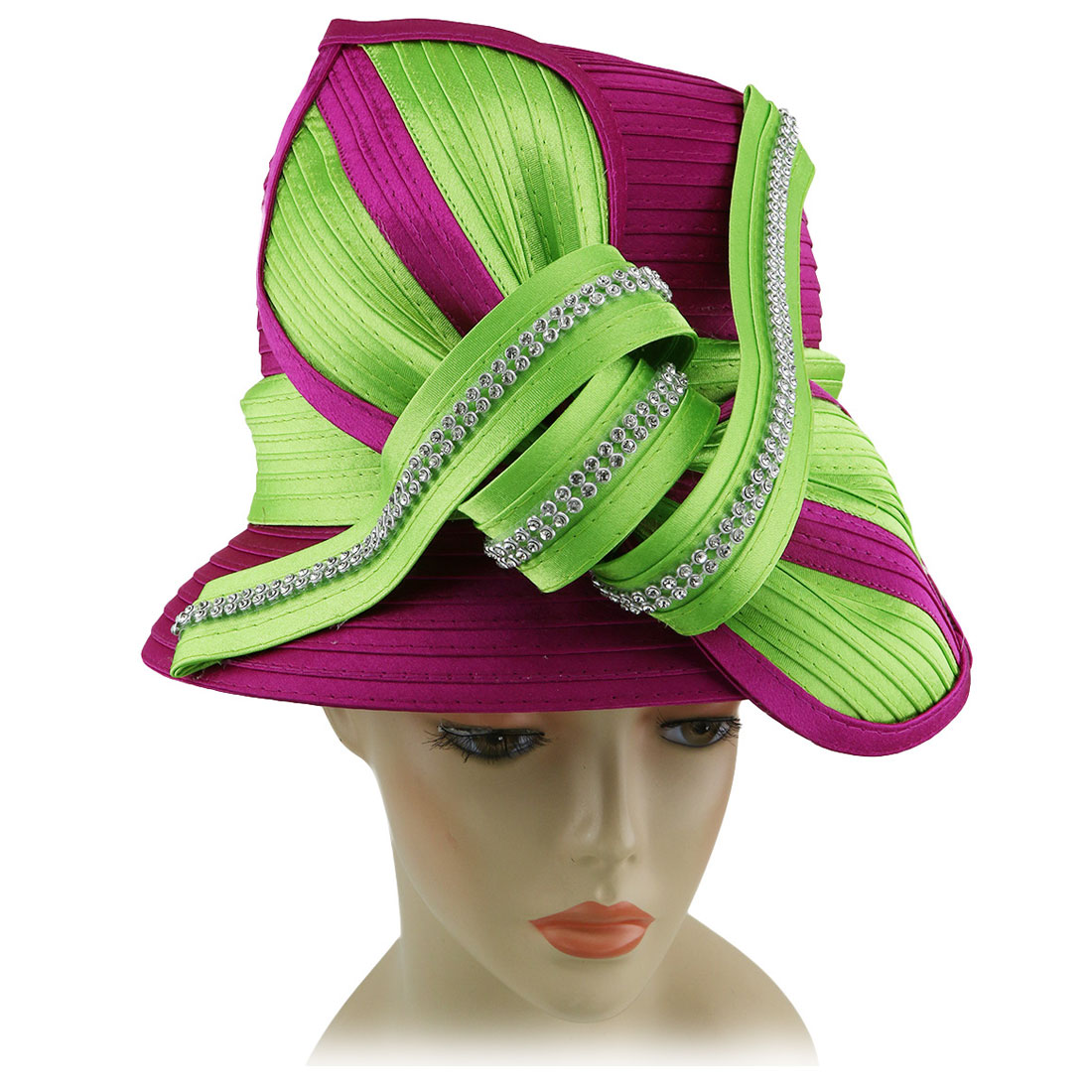 Church Hat 8570
