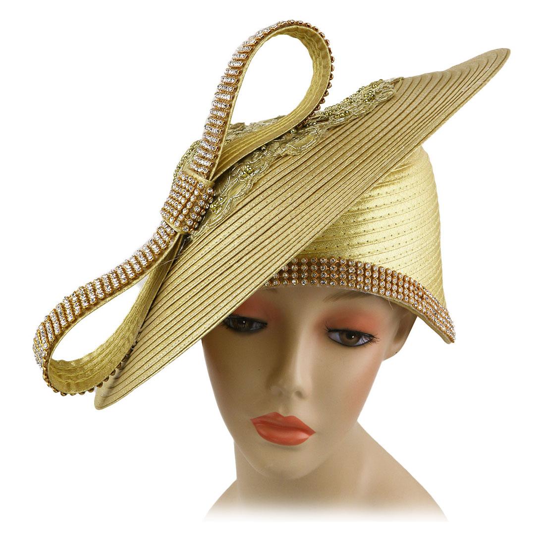 Church Hat 8571