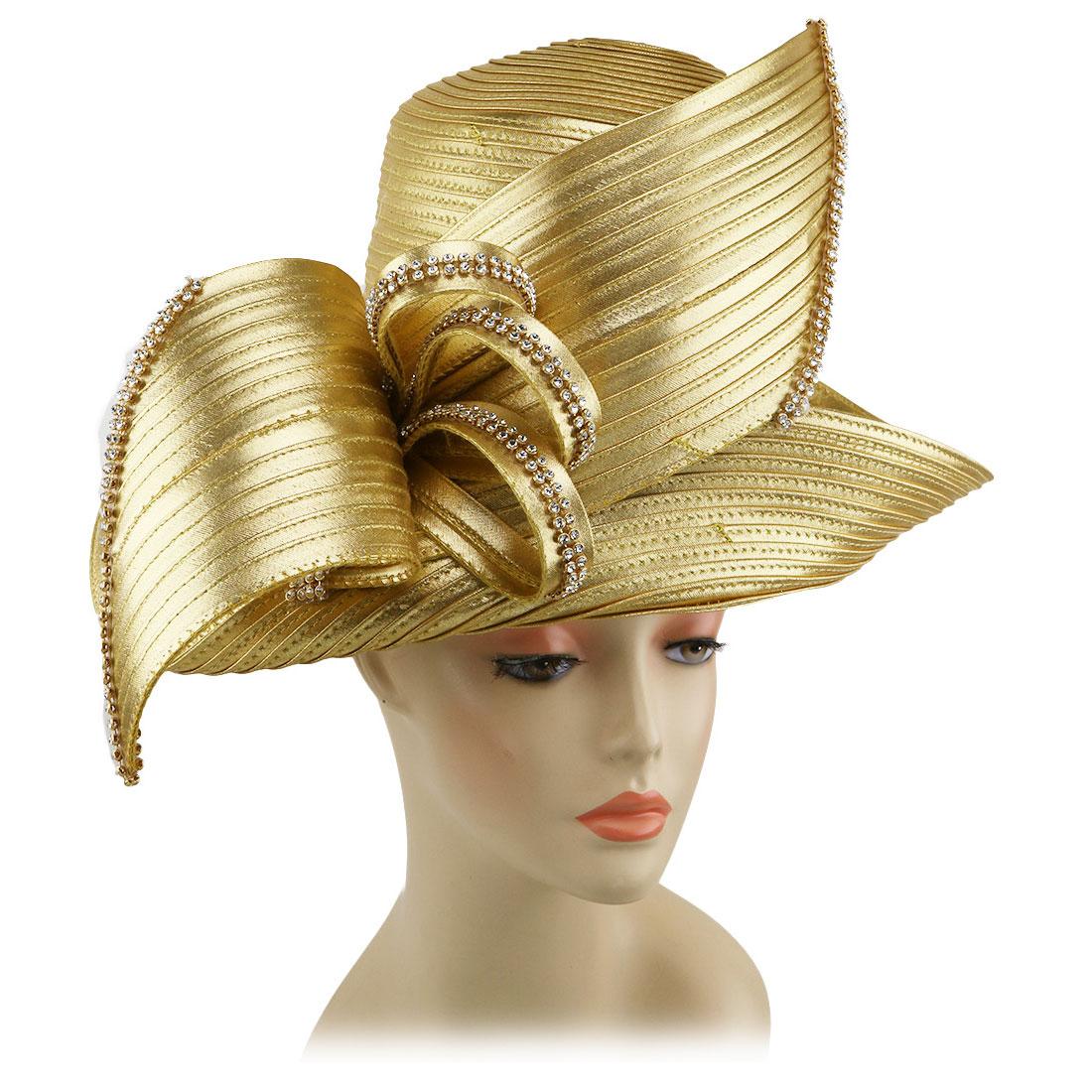 Church Hat 8507